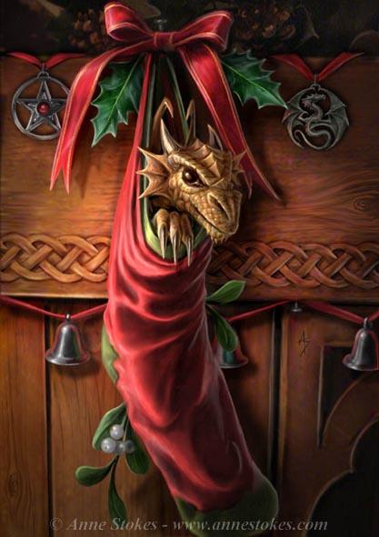 Christmas | Gothic Enchantments