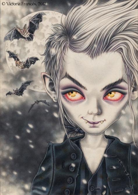 El-vampiro-de-las-nieves-Misty-Circus