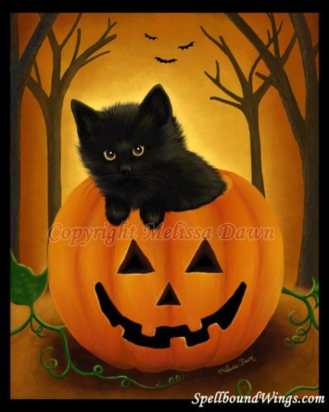 HalloweenKitten_MelissaDawn